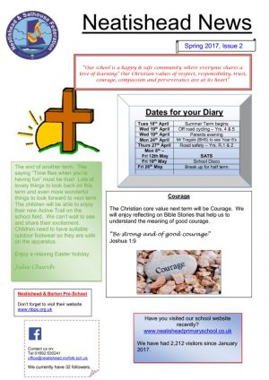 thumbnail of Spring Newsletter March 2017 (1)