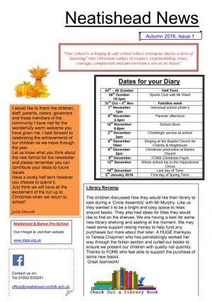 thumbnail of autumn-newsletter-october-2016