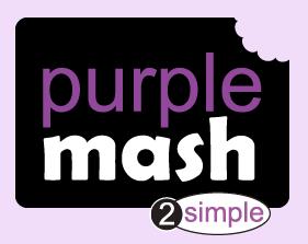 Open Purple Mash